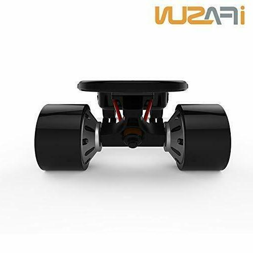 iFasun Skateboard 38inch Remote 800W x Motor 001