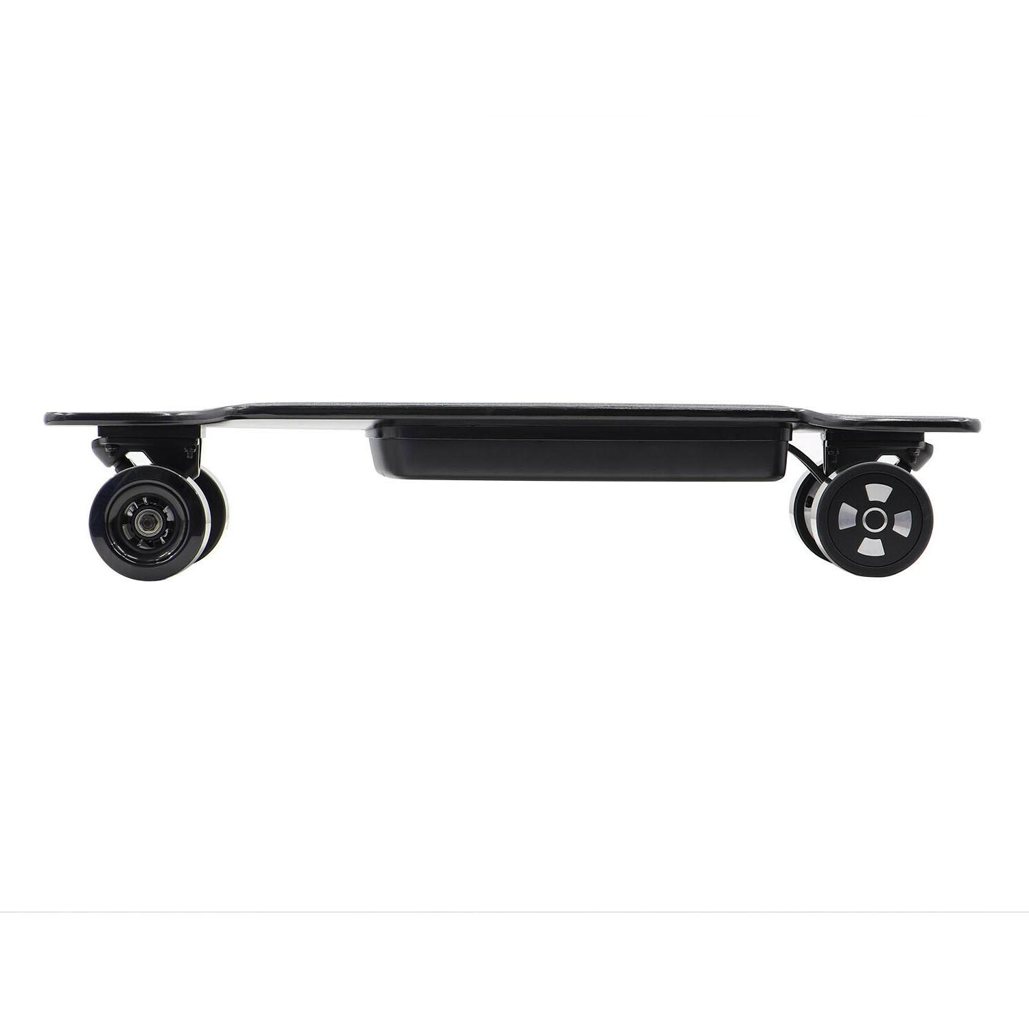 Skatebolt Ah Motor MPH MILES Wireless Remote