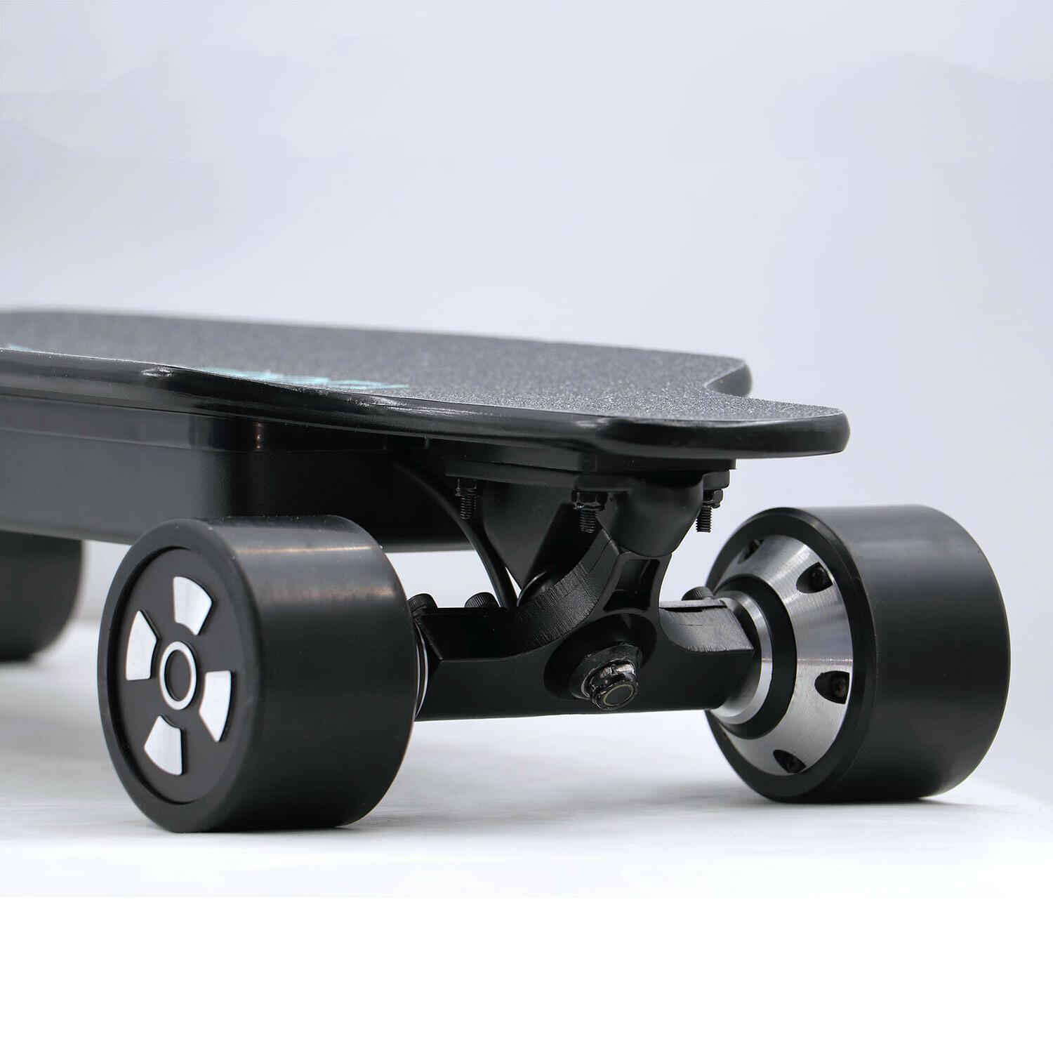 Skatebolt Electric Ah One MPH 14 MILES Remote
