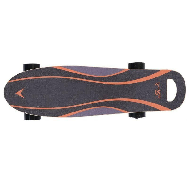 Electric Skateboard 7 With Hub