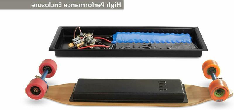 Diye Electric Skateboard Battery  Electronics Customizable
