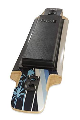DIYE Electric & Electronics Customizable & Scratch-Proof