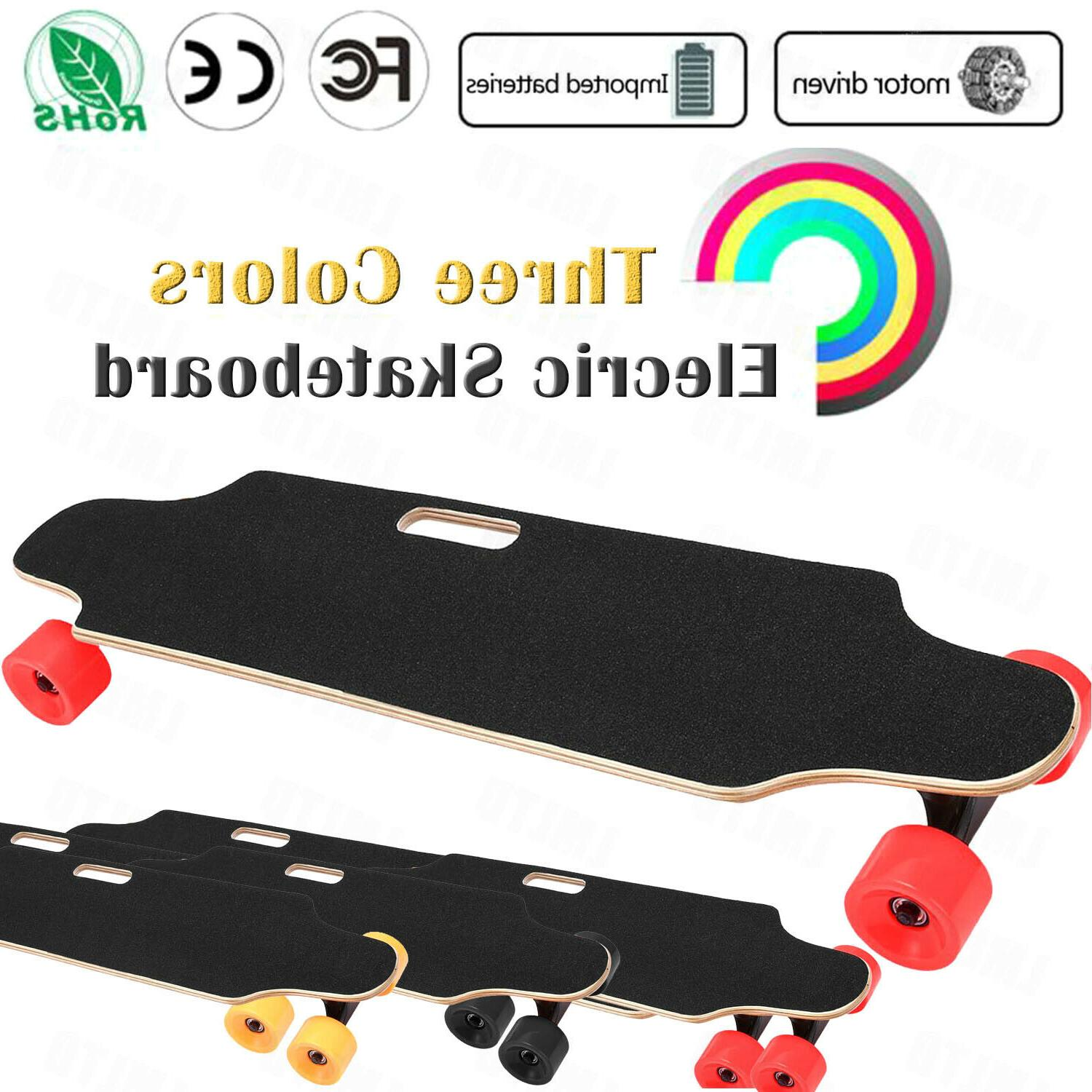 Aceshin Cruiser Maple Board Wireless +Remote