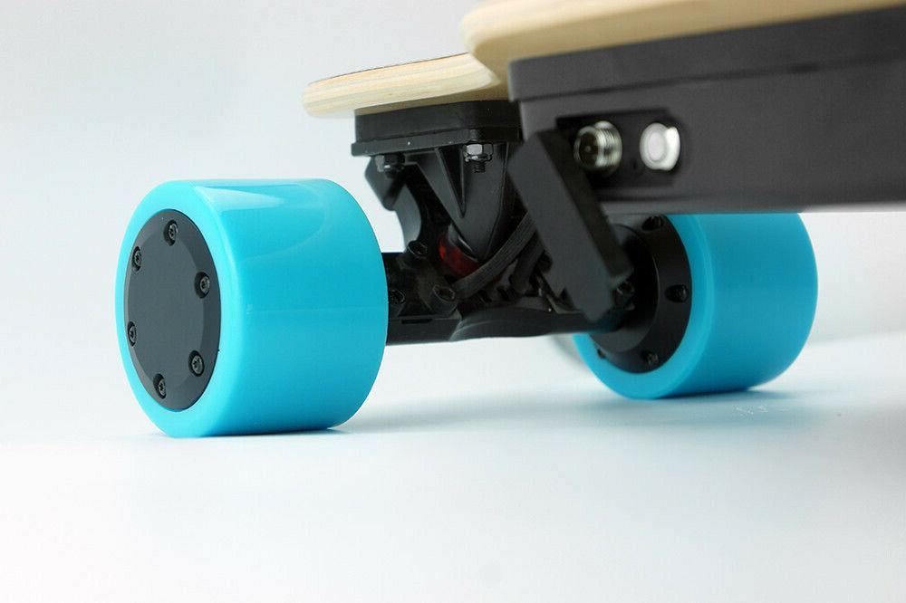 Skatebolt Electric Skateboard 250W Motors 14Miles Electric