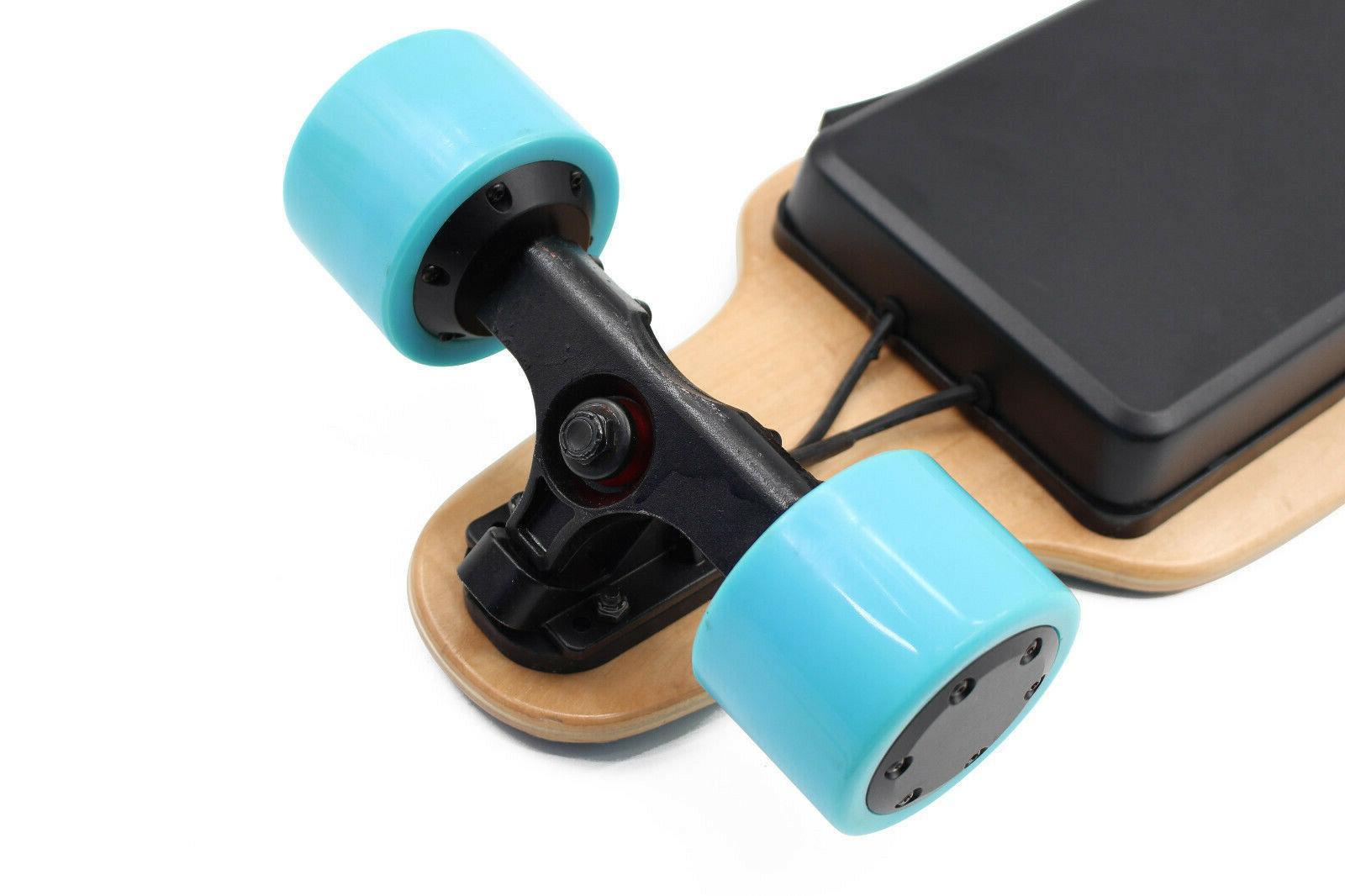 Skatebolt Electric 250W Motors 14Miles Electric Longboard
