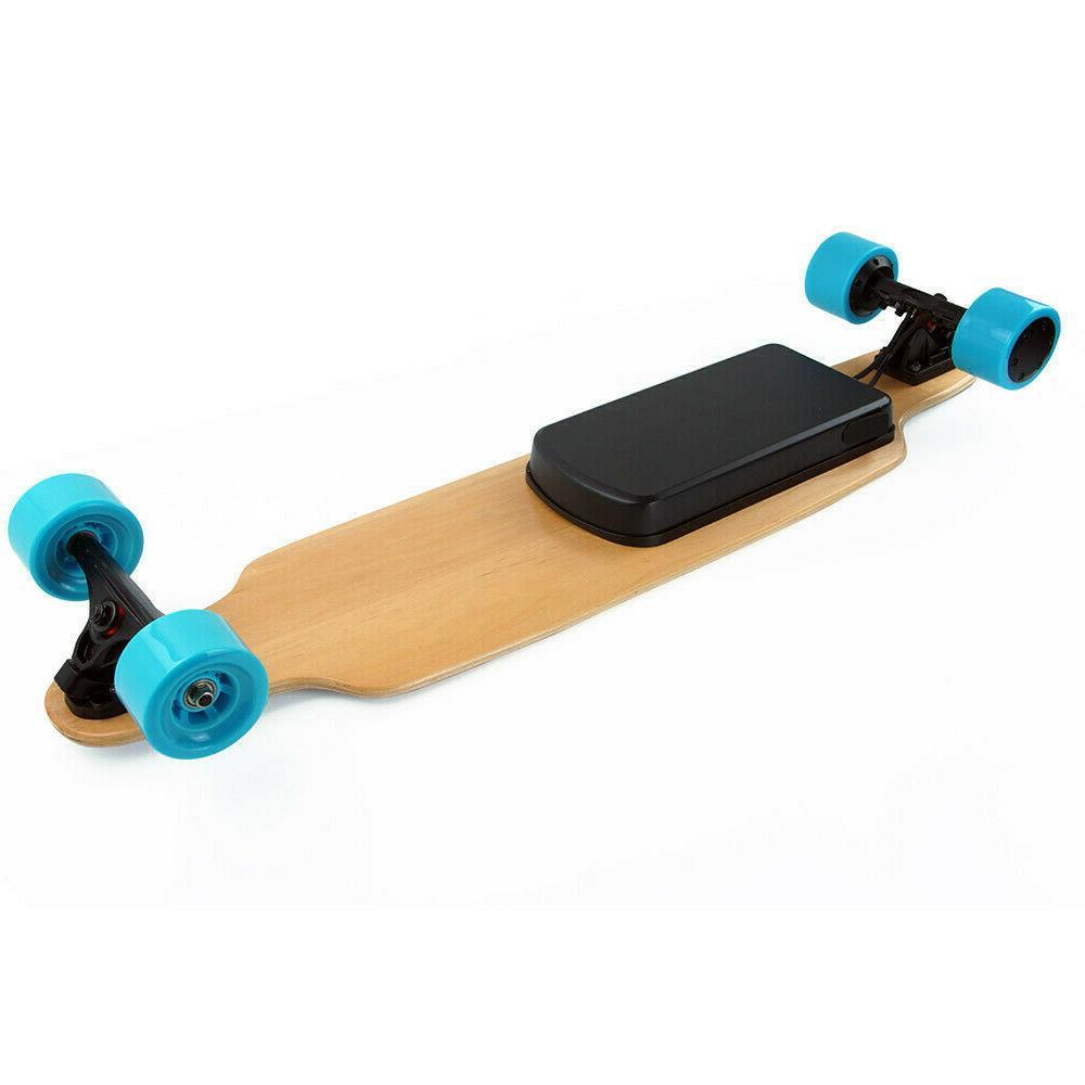 Skatebolt Electric Skateboard Dual 250W Electric Longboard