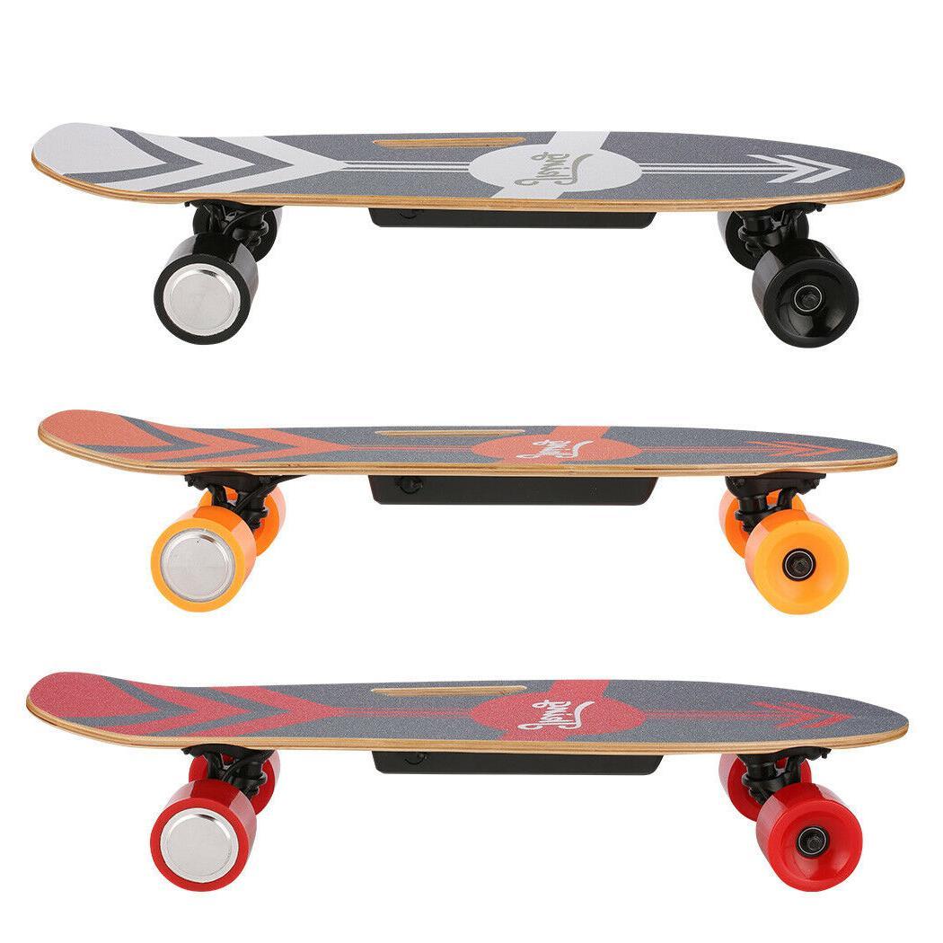 Electric Skateboard Longboard Control