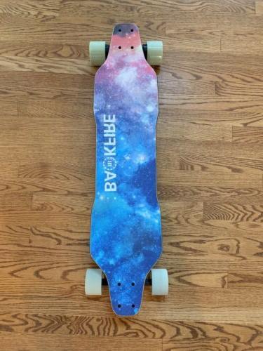 electric skateboard g2s