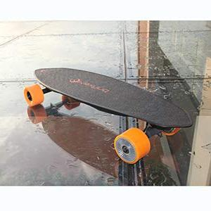Maxfind Skateboard Dual Speed 36km/h 26km Remote Controller Updated Board 4TH Generation