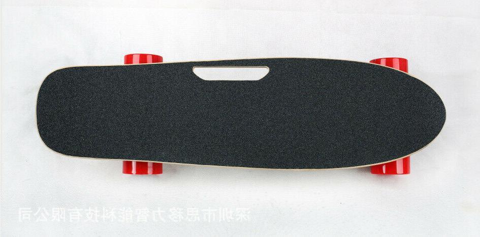 Electric Skateboard Longboard Hub Battery