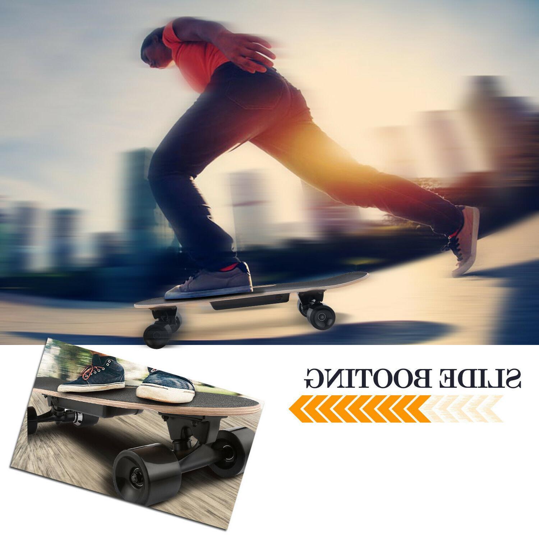 Electric Skateboard Long Remote