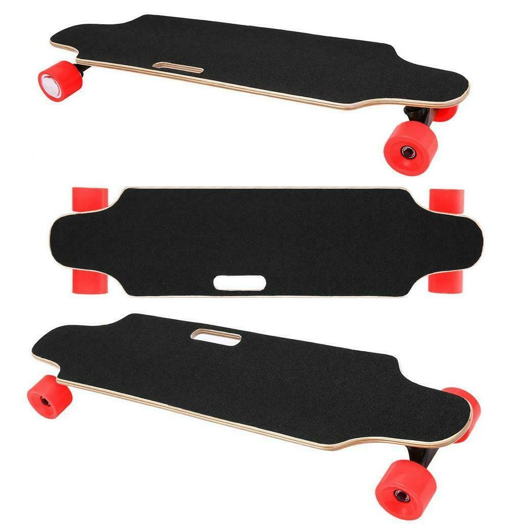 Electric Skateboard Longboard 20MPH Speed 10Mile Range with