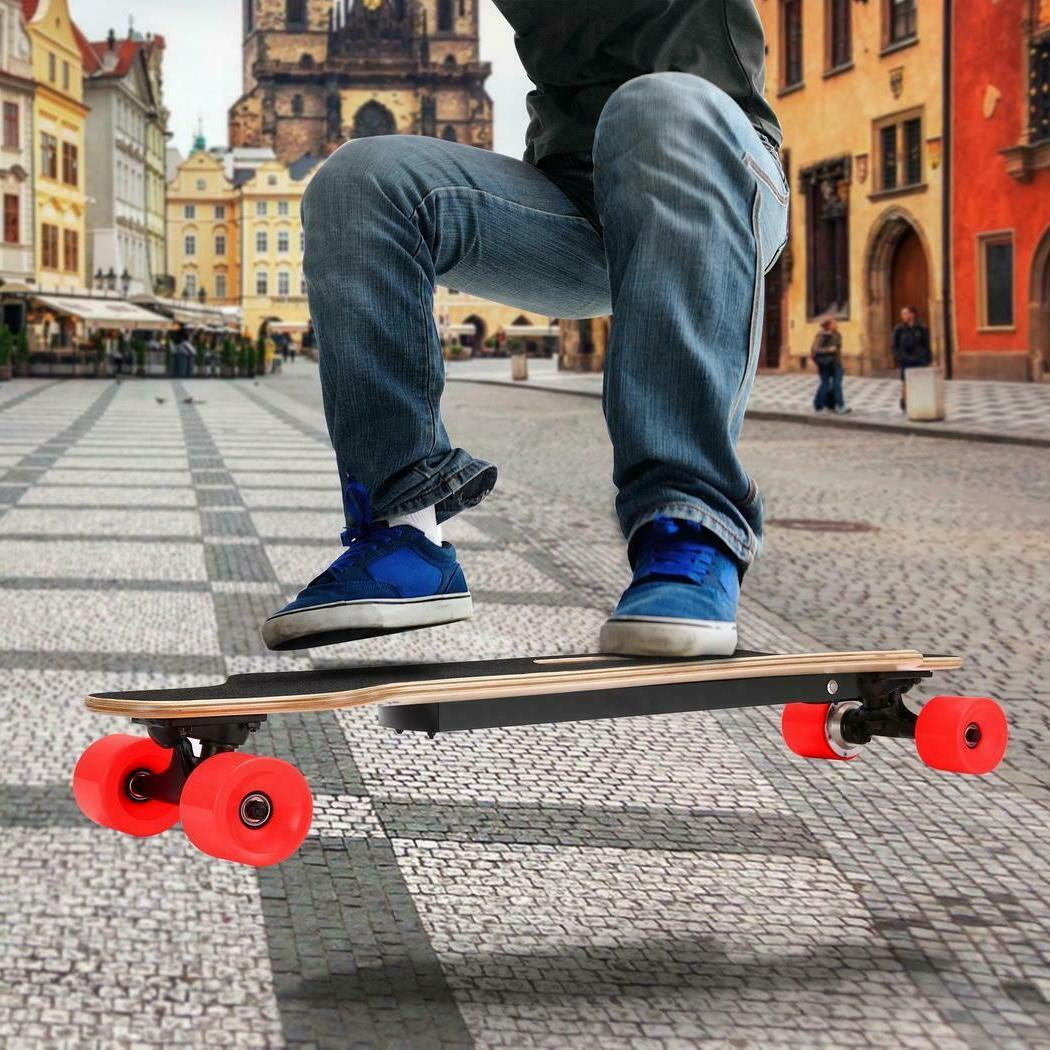 Electric Skateboard with Remote