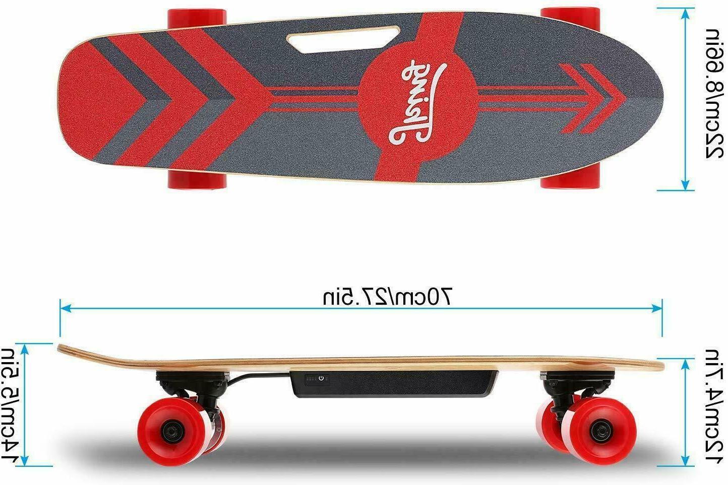 Motor Cruiser Board