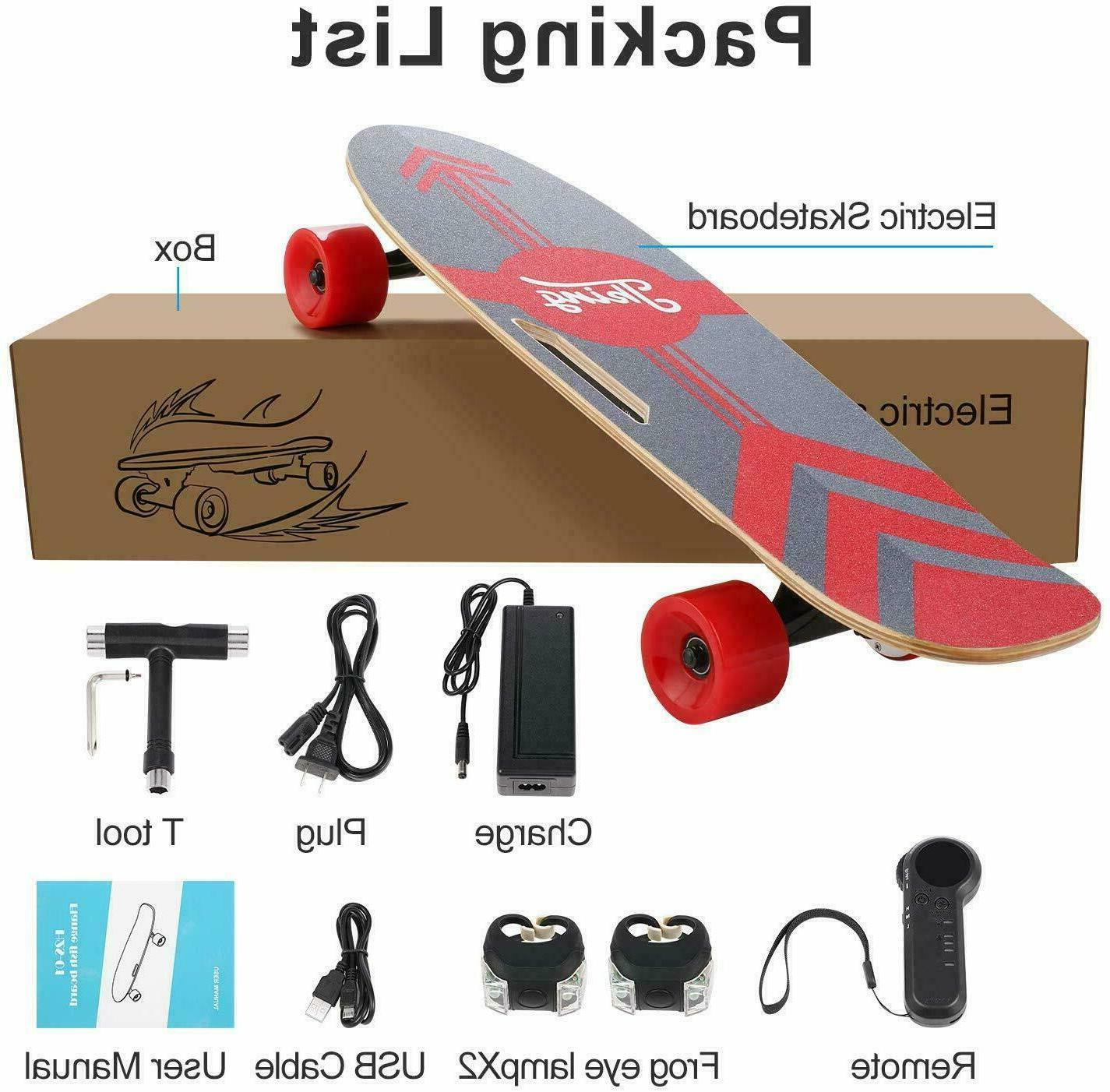 Motor Board with