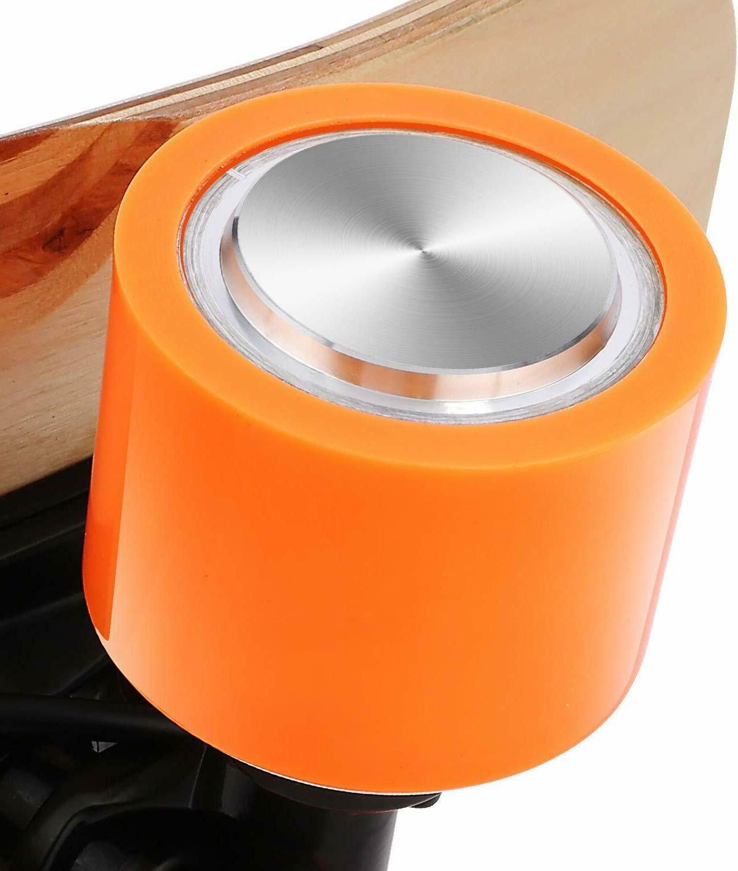 ANCHEER Electric Skateboard Longboard Wireless Board Control
