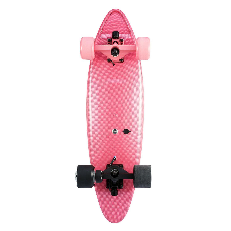 MaxFind Skateboard 27 Inch Motorized Board