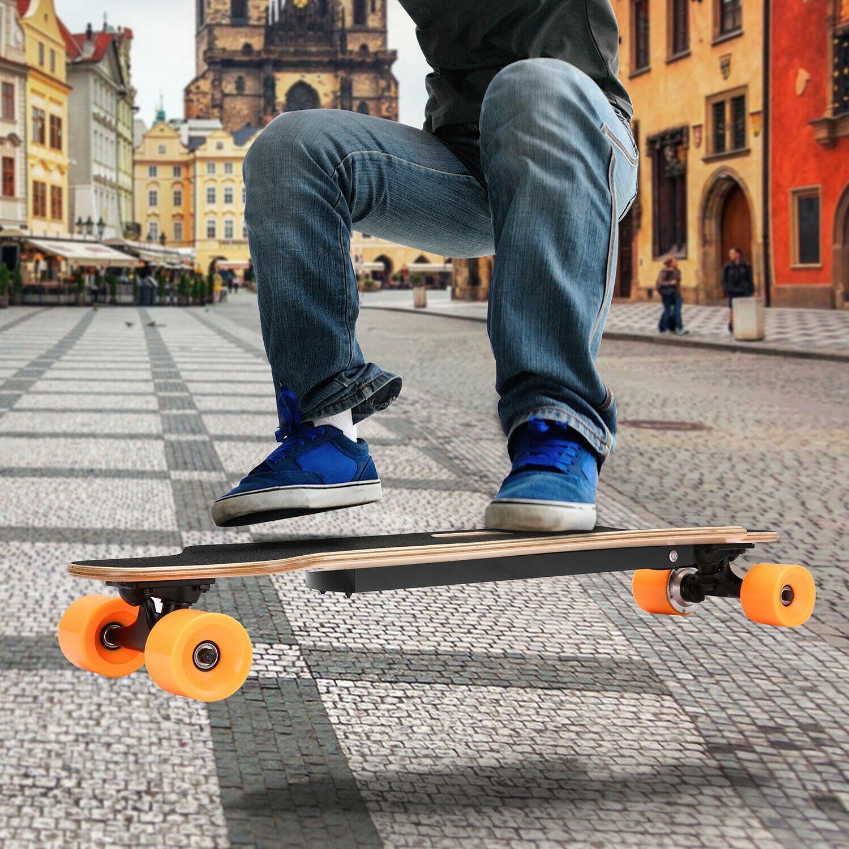 Ancheer Electric Skateboard Controller Wheel
