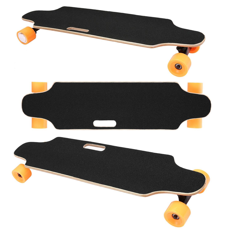 Ancheer Electric Skateboard Controller Longboard Waveboard 4 Wheel