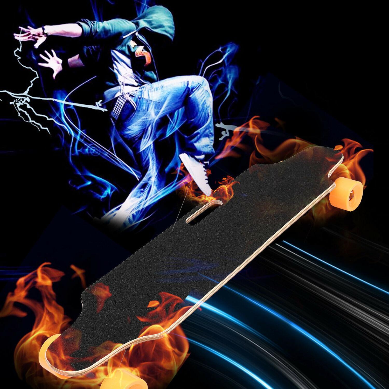 Ancheer Electric Skateboard Controller Waveboard Wheel 20km/h