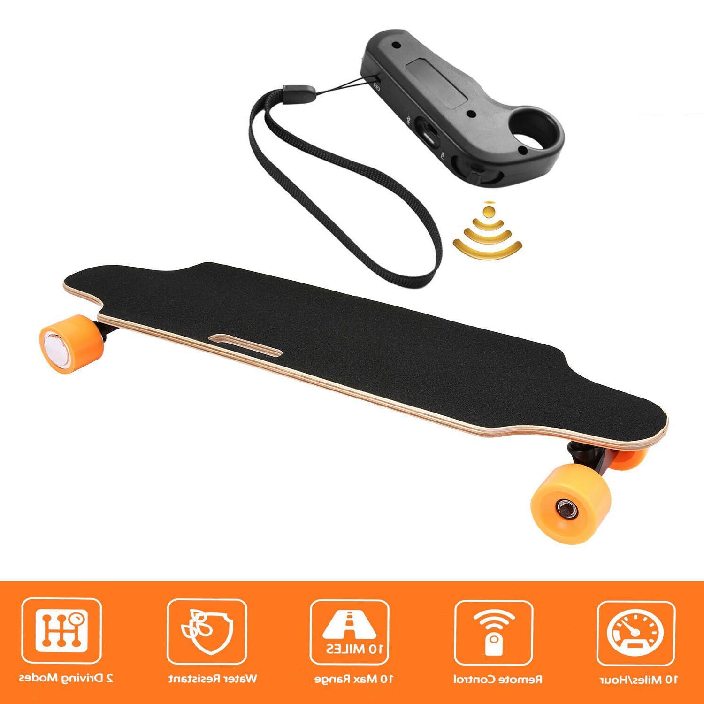 electric skateboard remote controller longboard waveboard 4