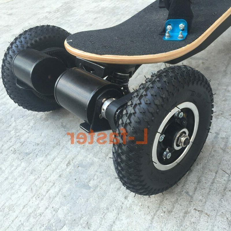 Electric Skateboard Road Truck