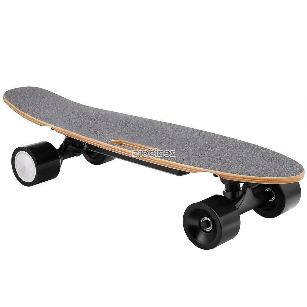 Electric UL2272 Motorized Longboard Battery