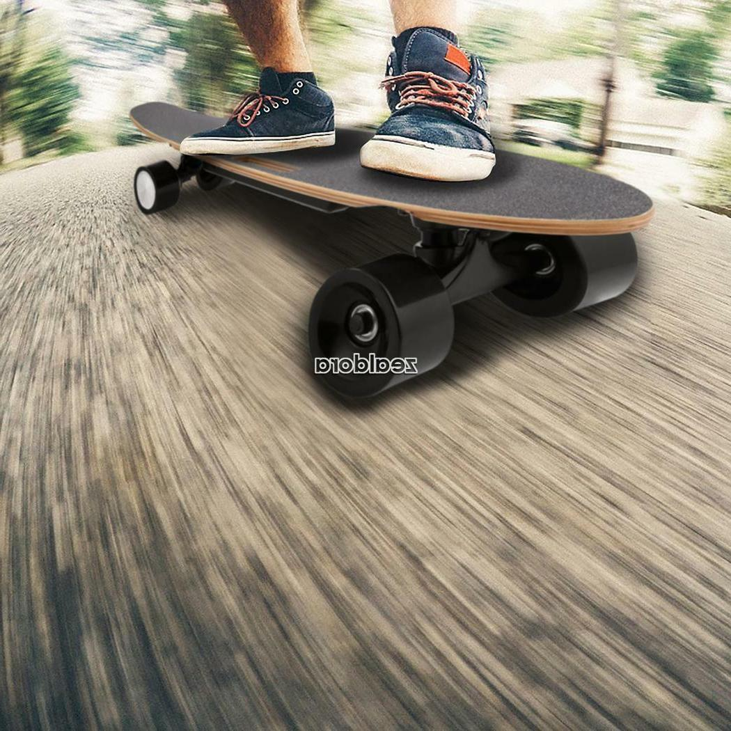 Electric UL2272 Longboard Wireless Battery
