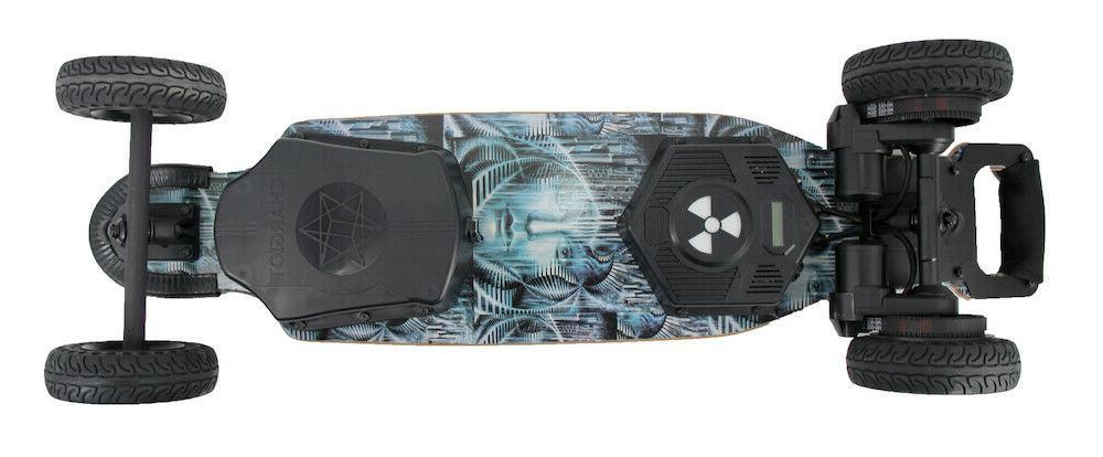 FALL Skateboard