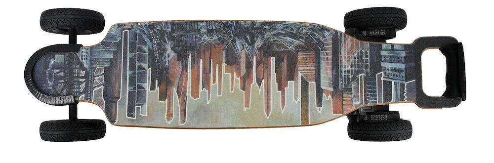 FALL SALE 2400W Skateboard