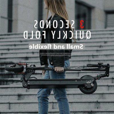 Foldable Wheels Electric Portable skateboard
