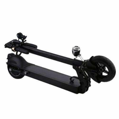 Foldable Electric Portable folding carbon skateboard EK
