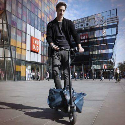 foldable 2 wheels electric portable folding carbon
