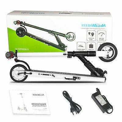 Megawheels Electric for Adult 250W Two