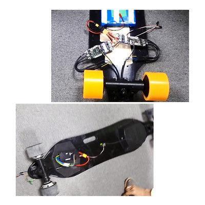 FLIPSKY FSVESC V4 SK8-ESC w/ 5V/1.5A for Electric RC Car