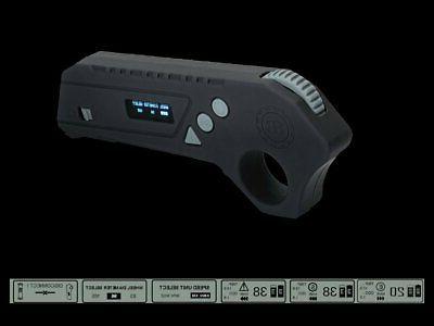 G2T Backfire G2S R2 remote