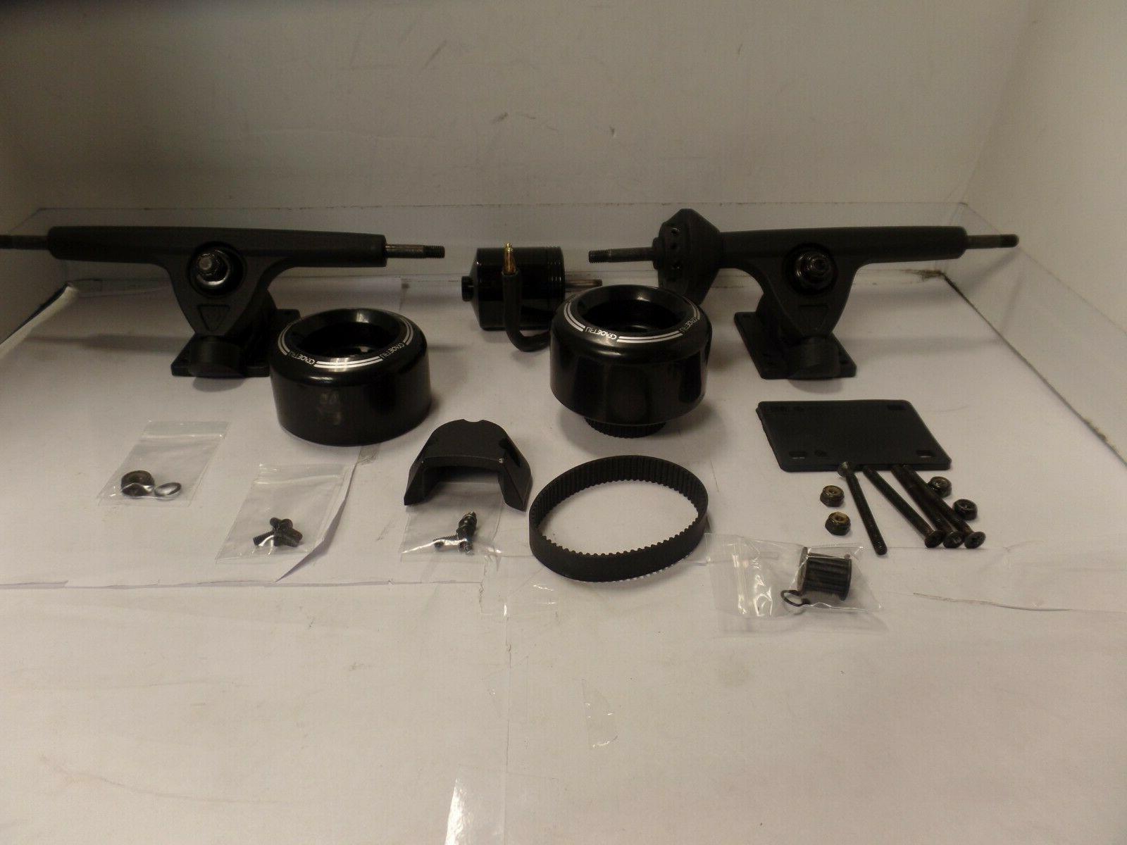Genuine OEM Parts Wheel/Gear/Trucks/Axel/Screw/etc