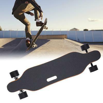 H2B-01 Longboard Electric Skateboard US Standard 100-240V Du