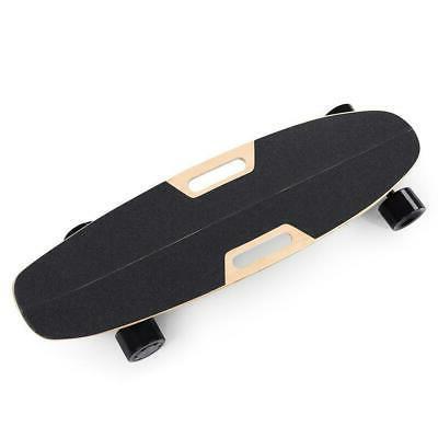 H2S Single/Double Motor 350W*2 Skateboard Remote Control