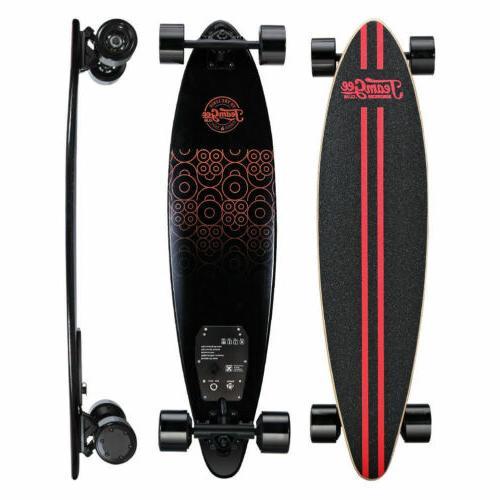 Teamgee Skateboard with Motor Motorized NEW