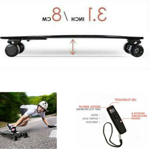 Teamgee H6 MaxFind Skateboard Hub Motor Motorized NEW