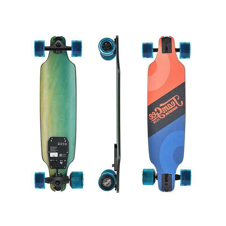 us store board motor wheels electric skateboard