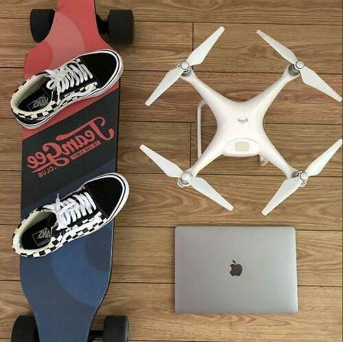 Teamgee H9 & Lightweight Skateboard