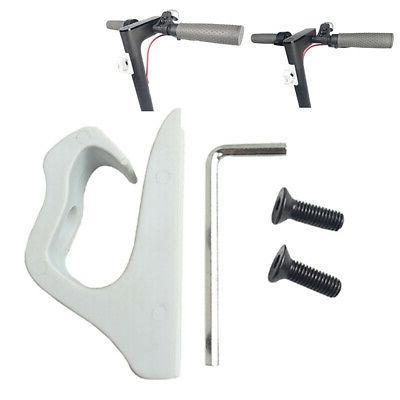 Helmet Scooter Hook Skateboard Front For Xiaomi M365/PRO/M18