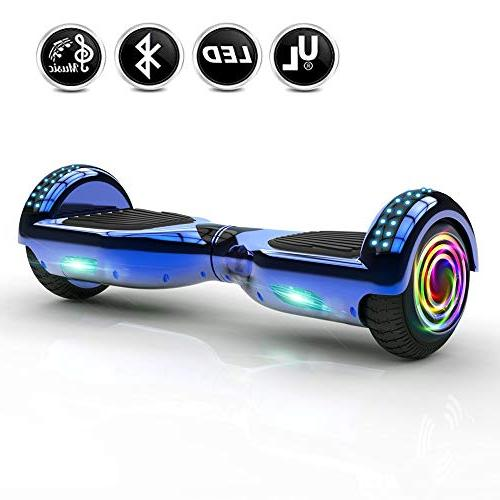 hoverboard v800