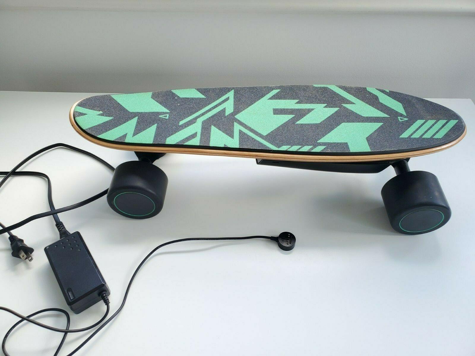 kid electric skateboard w app 9 3mph