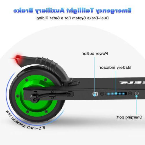 Kids S1 Aluminum Electric Bike