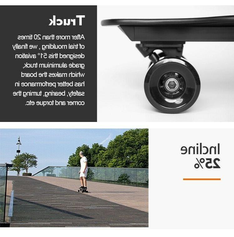 Lift-Board Electric Skateboard-Lightning