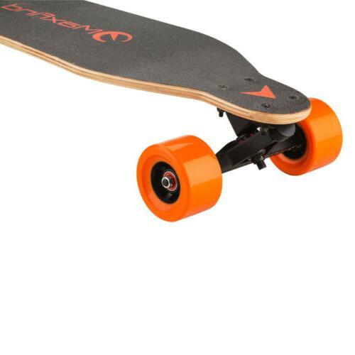 Maxfind Max Skateboard Motor Board Remote
