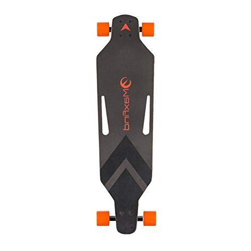 longboard single motor